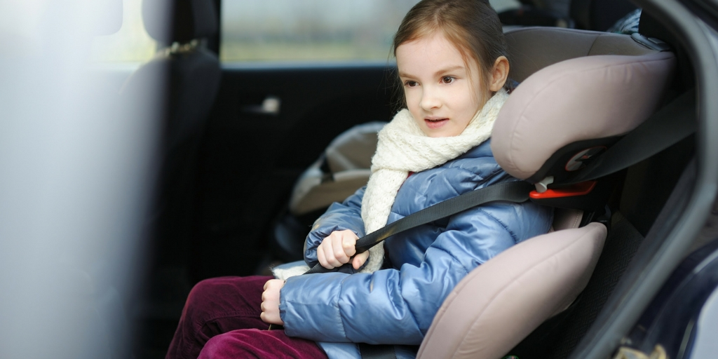 Winter Car Seat Safety Tips Tuned In Parents